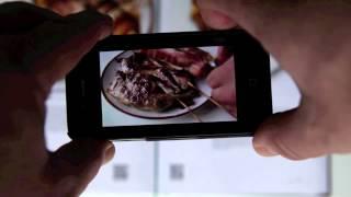видео Видео как научиться готовить