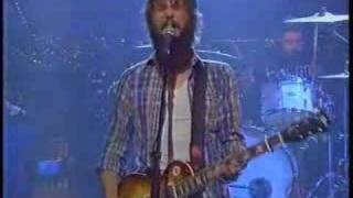 Band of Horses: Letterman