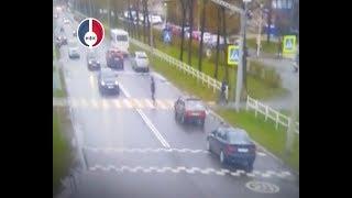 ДТП в Новоуральске