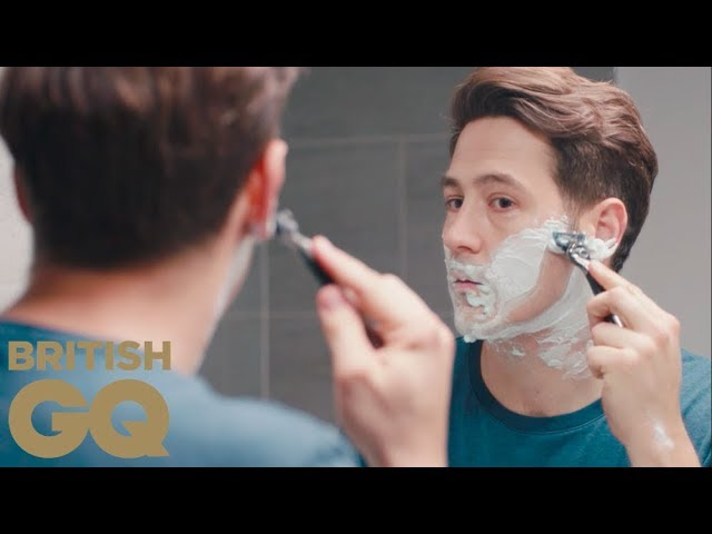 The State of Man I Gillette I British GQ