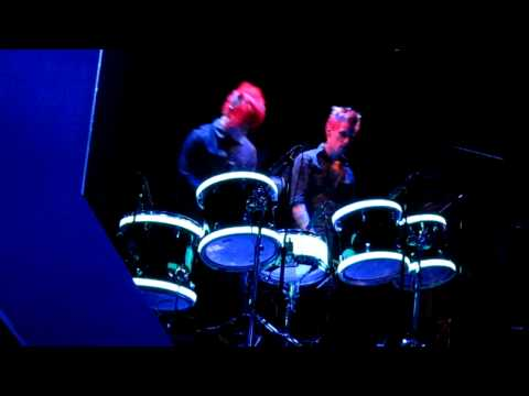 Celldweller Blue Stahli drums