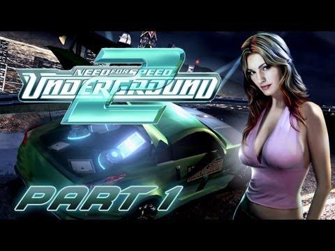 Читы / Need For Speed: Underground 2: Сохранение (100%