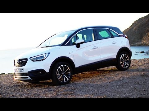 opel crossland x youtube. Black Bedroom Furniture Sets. Home Design Ideas