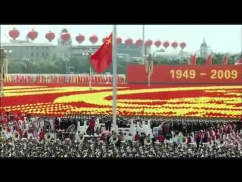 [2009] China National Anthem