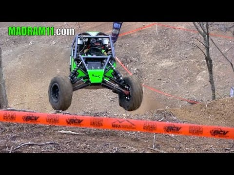 TIM CAMERON WINS IN STAND BACK at WINDROCK OFFROAD PARK