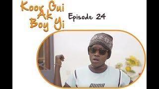 Koor gui ak boy yi avec maman Aicha Dinama Nekh Episode 24