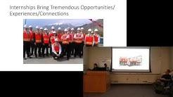 BYU-Idaho Construction Management Seminar 1/19/17