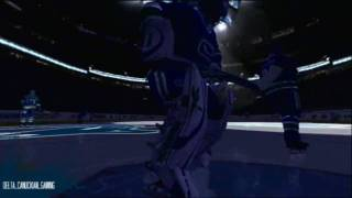 NHL 10 | Vancouver Canucks Custom Intro