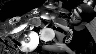 Download Ratatat - Loud Pipes (Drum Cover by Dom Mayerhofer) MP3 song and Music Video
