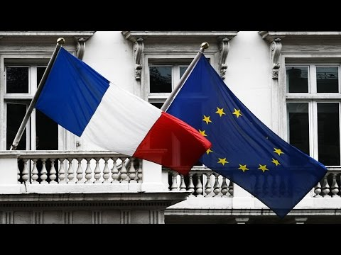 Frexit: France May Follow Britain Out Of European Union