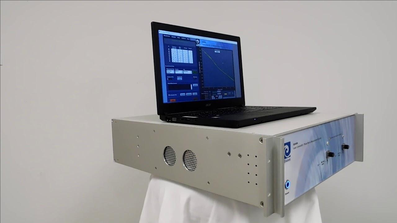 Webinar: HI-Q® Optical Phase Noise Test System, Presented at OIDA Technology Showcase