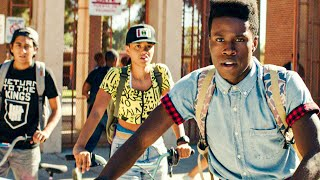 DOPE Red Band Trailer (2015) Forest Whitaker, Zoë Kravitz