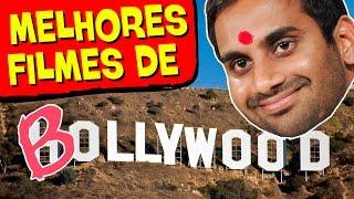 5 FILMES INSANOS DE BOLLYWOOD!