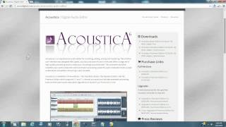 the top 10 free audio editing software programs for 2015 free audio editor list