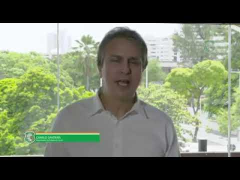 Greve Dos Policiais Do Ceará