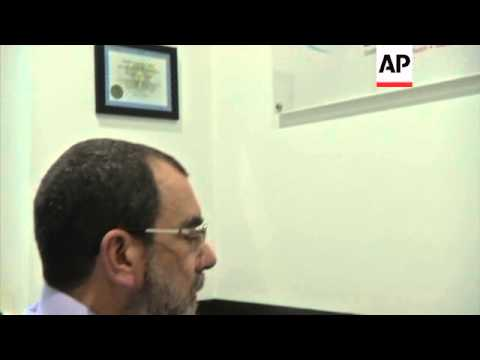 Analyst comments on airstrikes against Islamic State group