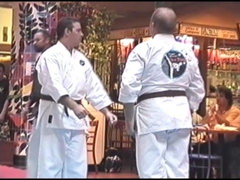 Demo, 1999 - Brisbane Australia