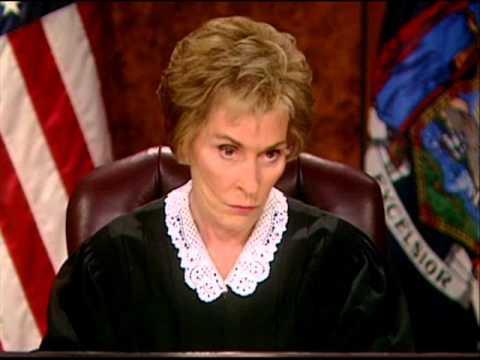 Judge Judy 1AM Prank Calls