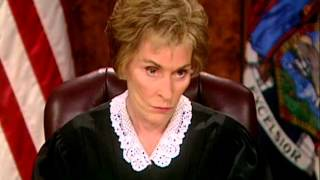 judge judy sound board:
