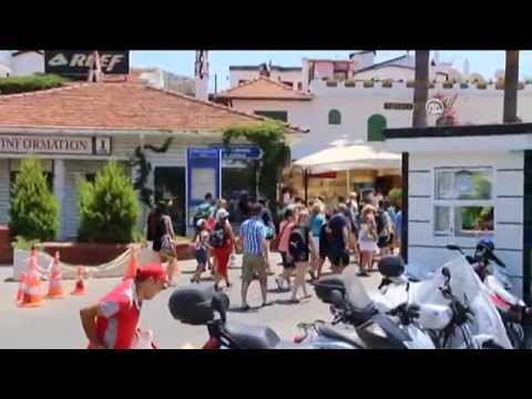 Anadolu Ajansı - 5 bin lira maaşla rehber bulamıyorlar