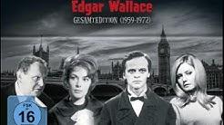 Die Edgar Wallace Gesamtbox auf DVD