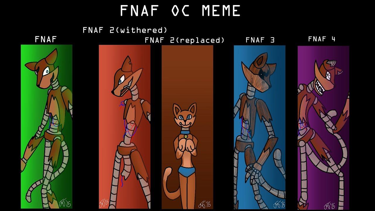 Base Fnaf