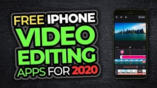 Youtube Video Editing App For iPhone   Free No Watermark