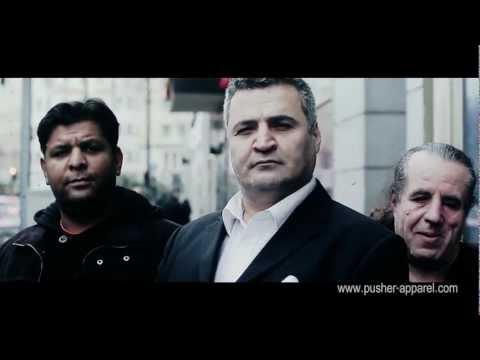 Farid Bang - PUSHER [ OFFICIAL HQ VIDEO ]