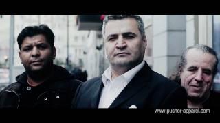 Farid Bang - PUSHER [ OFFICIAL HQ VIDEO ] thumbnail