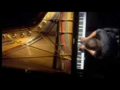 Berezovsky - Liszt - Transcendental Etude No 8, Wilde Jagd