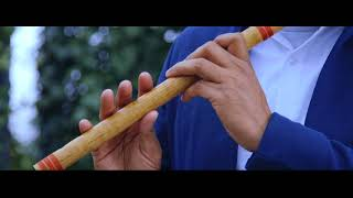 Ennai Thalatta Varuvala | Ilaiyaraja | Vijay | Flute Siva