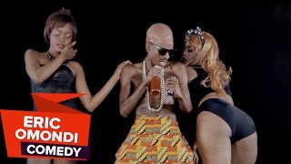 eric omondi how to be sauti sol
