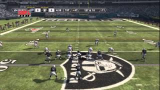 DSFL 2 Radio: Bills @ Raiders [AFC Championship] Part 1 of 4 - Chargerdude95