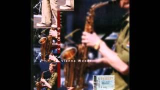 """2002 . song """"Vienna Woods"""" Myro & Rens // 2xCD : Vienna Woods / Rain?"""