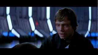 Star Wars VI: Return of the Jedi - Darth Vader's Death (Imperial March) (sub ITA)