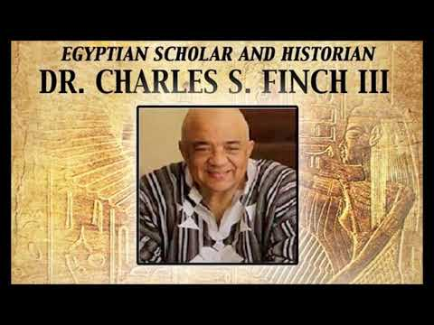 Dr Charles Finch Ages in Convergence disc 2
