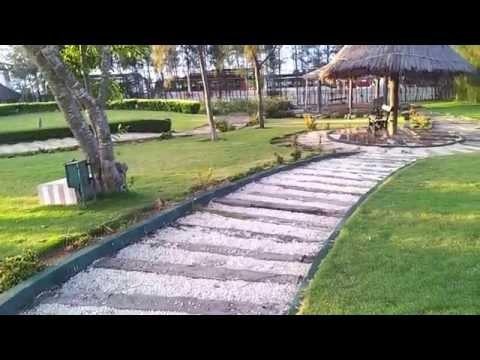 Sparsa Resort Kanyakumari : Landscape & Garden