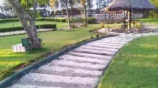 Gambar cover Sparsa Resort Kanyakumari : Landscape & Garden