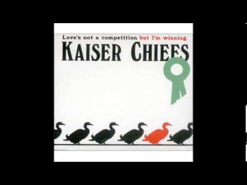 "Kaiser Chiefs - ""Love's Not A Competition But I'm Winning [Nelsen Grover Remix]"""
