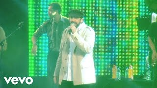 Watch Juan Luis Guerra La Bilirrubina Live video