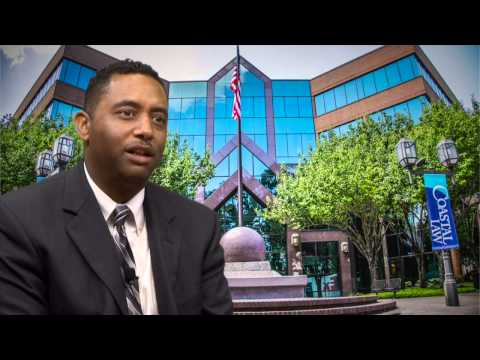 Florida Coastal School of Law Alumni Spotlight: Kenneth Jenkins