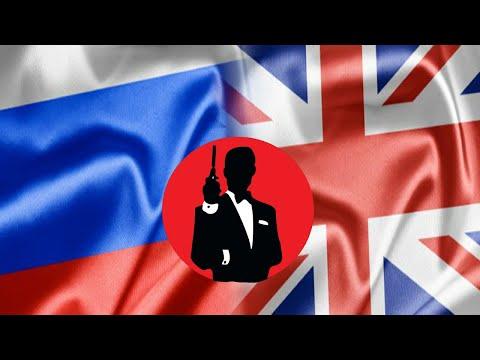 Salisbury Spy Sergei Skripal. VLOG
