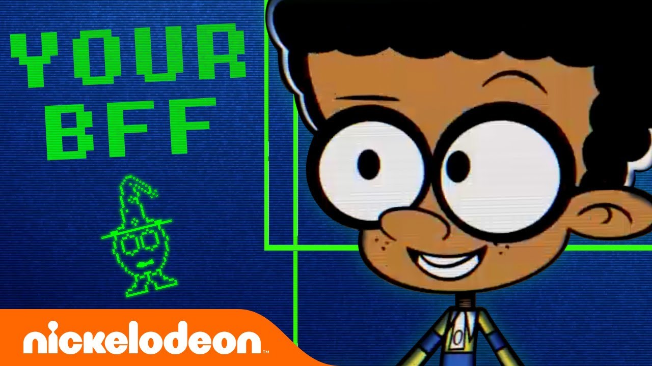 Which Nickelodeon Character is Your BFF? 📺 Nick Quiz
