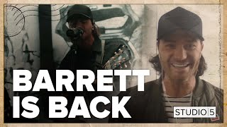 Studio 5: Barrett Is Back - February 24, 2021