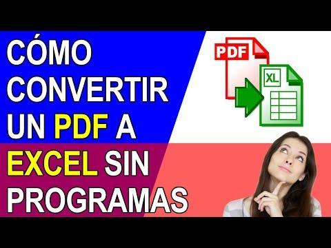 como-convertir-un-pdf-a-excel-sin-programas---2020