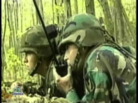 Военное дело. НТВ - Техника на войне. Армия будущего - YouTube