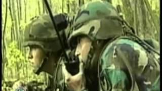 Военное дело. НТВ - Техника на войне. Армия будущего