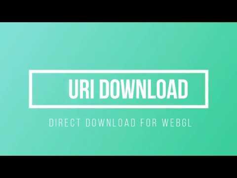 URI direct download