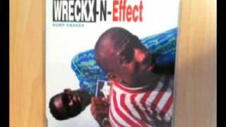 Rump Shaker (Radio Remix) / Wreckx-N-Effect