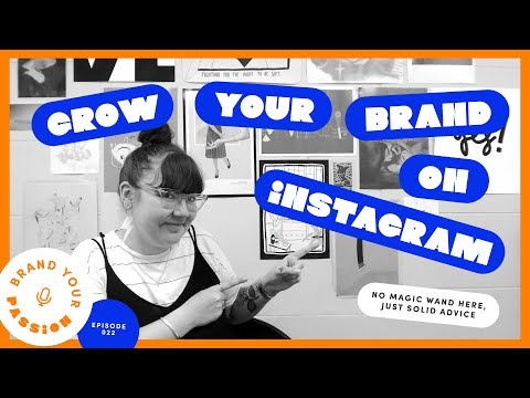 Grow Your Brand on Instagram   No Magic Wand Here, Just Solid Advice